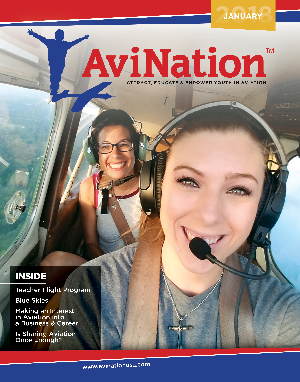 AviNation Jan 2018